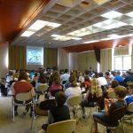 Conférence sur l'astronotique