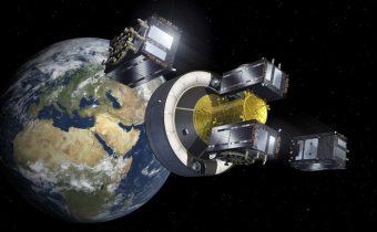 Les satellites Galileo 19-22 lancés avec succès