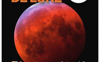 Eclipse de lune du 27 juillet 2018