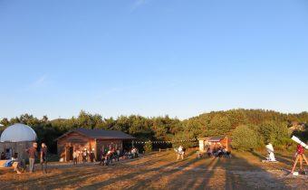 Une belle saison estivale à l'observatoire