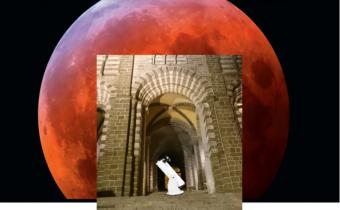 Eclipse de lune 21 janvier 2019